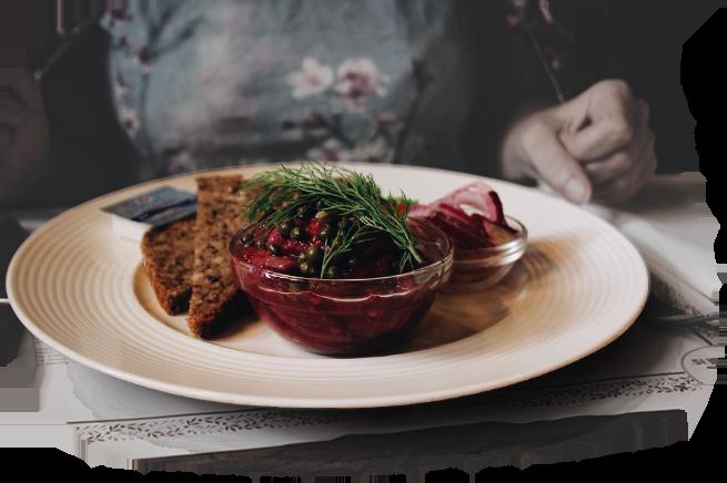 Det Lille Apotek Københavns ældste Restaurant Det Gode Danske Køkken